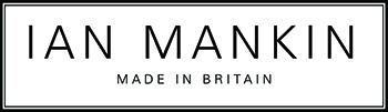 Ian Mankin Logo BW